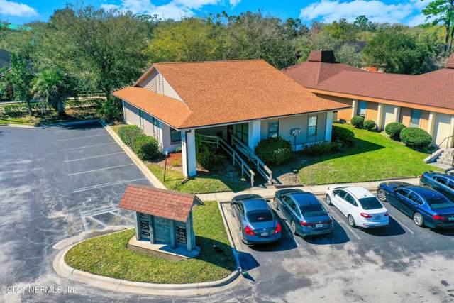 1543 Kingsley Ave #2, Orange Park, FL 32073 (MLS #1104190) :: The Perfect Place Team