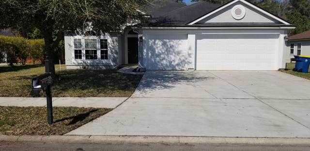 3023 Bright Eagle Dr, Jacksonville, FL 32226 (MLS #1104192) :: CrossView Realty