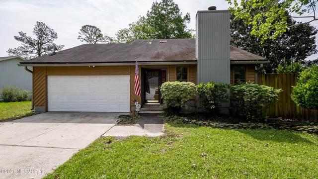 4348 Morning Dove Dr, Jacksonville, FL 32258 (MLS #1104194) :: EXIT Real Estate Gallery