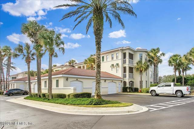435 Ocean Grande Dr N #206, Ponte Vedra Beach, FL 32082 (MLS #1104199) :: The Perfect Place Team