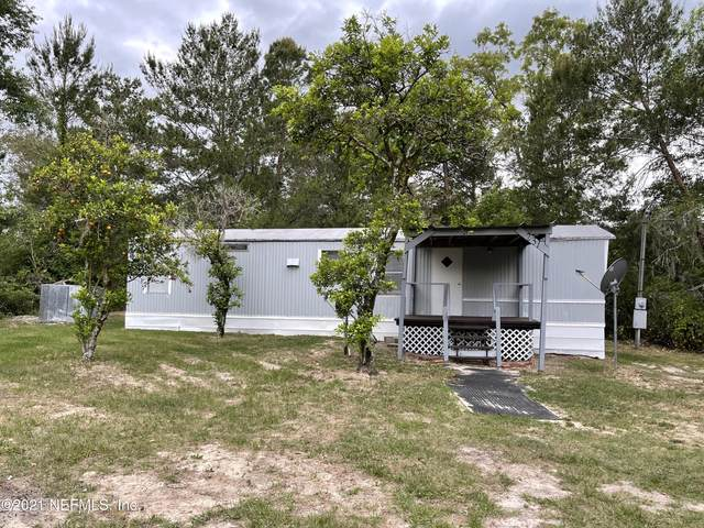 231 Neilsen Ave, Interlachen, FL 32148 (MLS #1104201) :: The Every Corner Team