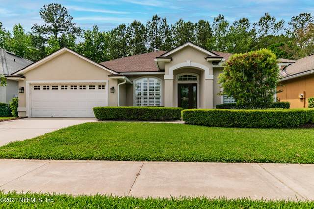 1420 Barrington Cir, St Augustine, FL 32092 (MLS #1104211) :: The Volen Group, Keller Williams Luxury International