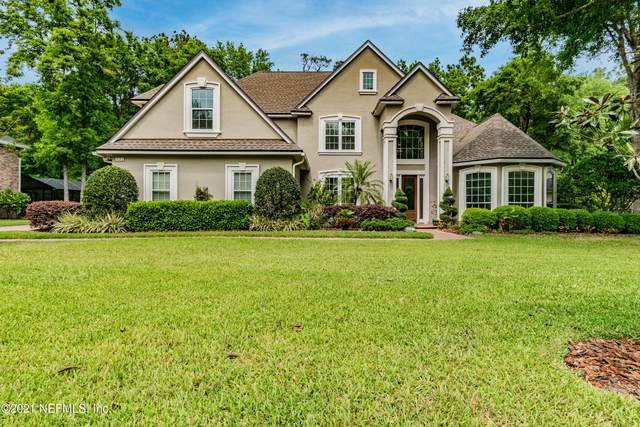 332 Sweetbrier Branch Ln, St Johns, FL 32259 (MLS #1104218) :: Olde Florida Realty Group
