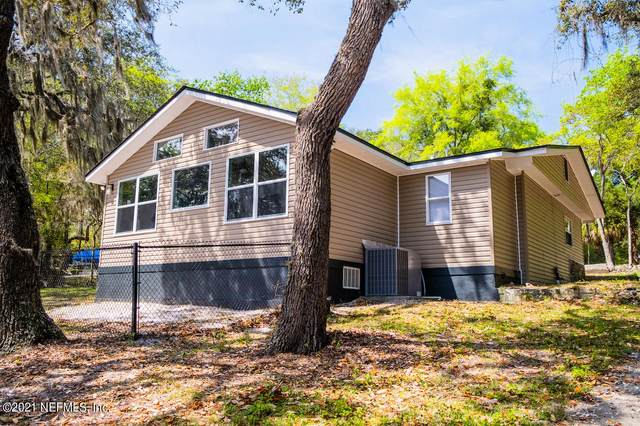 7005 Immokalee Rd, Keystone Heights, FL 32656 (MLS #1104220) :: The Perfect Place Team