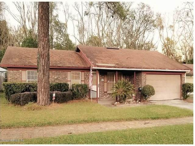 8621 Moss Haven Rd, Jacksonville, FL 32221 (MLS #1104222) :: The Perfect Place Team