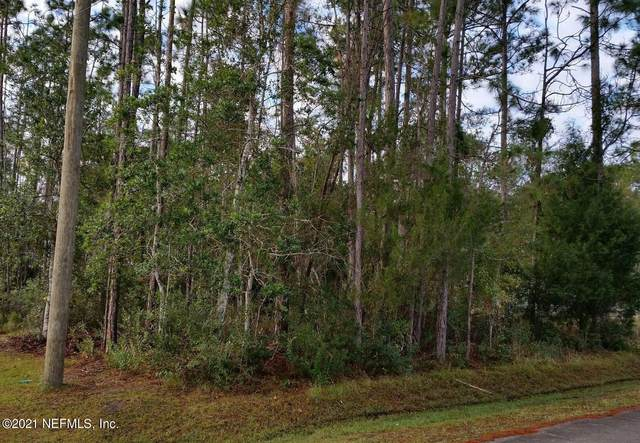 26 Raemond Ln, Palm Coast, FL 32164 (MLS #1104223) :: Bridge City Real Estate Co.