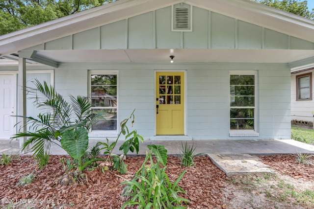9147 Adams Ave, Jacksonville, FL 32208 (MLS #1104226) :: EXIT Real Estate Gallery