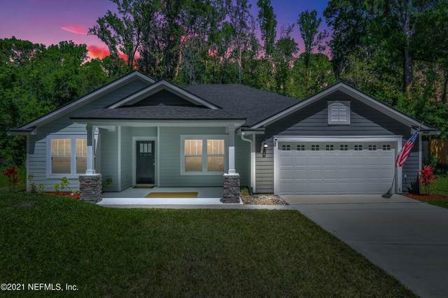 2843 Mandarin Meadows Dr N, Jacksonville, FL 32223 (MLS #1104229) :: EXIT Inspired Real Estate