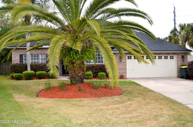 5427 Spring Ridge Ct, Jacksonville, FL 32258 (MLS #1104234) :: Olde Florida Realty Group