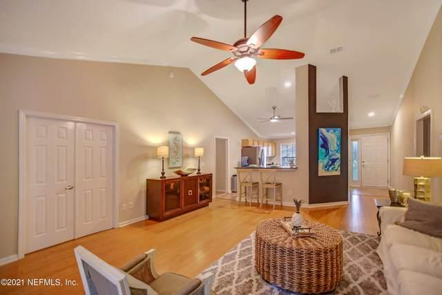 653 Lake Stone Cir, Ponte Vedra Beach, FL 32082 (MLS #1104237) :: EXIT Real Estate Gallery