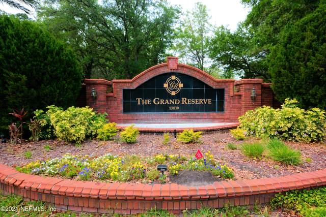 13810 Sutton Park Dr #619, Jacksonville, FL 32224 (MLS #1104259) :: Military Realty