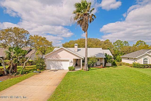 5373 5TH St, St Augustine, FL 32080 (MLS #1104260) :: Olde Florida Realty Group