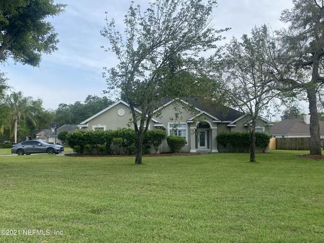 1104 Buckbean Branch Ln E, St Johns, FL 32259 (MLS #1104265) :: Olde Florida Realty Group