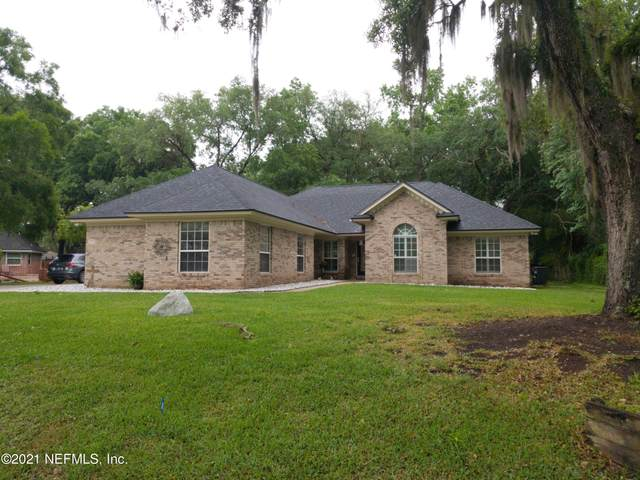 1797 Lakedge Dr, Middleburg, FL 32068 (MLS #1104267) :: The Every Corner Team