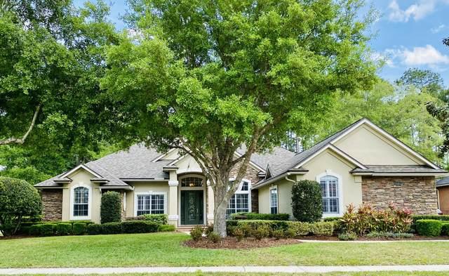 377 Summerset Dr, St Johns, FL 32259 (MLS #1104271) :: Bridge City Real Estate Co.