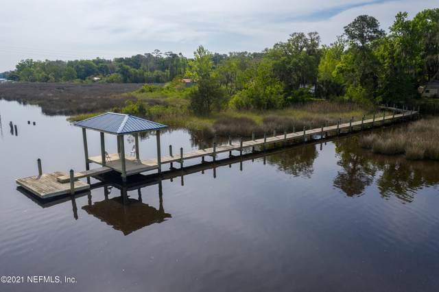4529 Trout River Blvd, Jacksonville, FL 32208 (MLS #1104275) :: Berkshire Hathaway HomeServices Chaplin Williams Realty