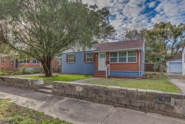 1730 Academy St, Jacksonville, FL 32209 (MLS #1104279) :: The Every Corner Team