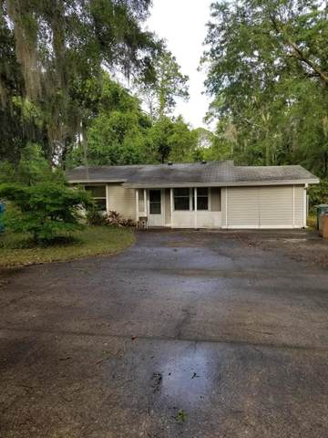 12563 Brady Rd, Jacksonville, FL 32223 (MLS #1104289) :: Olde Florida Realty Group
