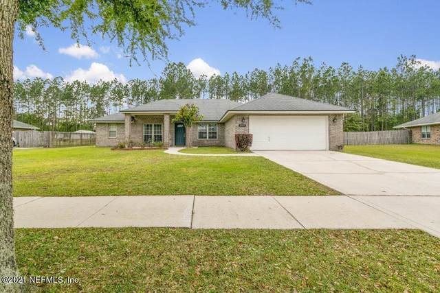 2897 Longleaf Ranch Cir, Middleburg, FL 32068 (MLS #1104291) :: The Every Corner Team