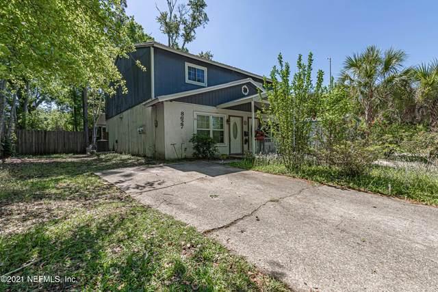 8629 Knightsbridge Cir N, Jacksonville, FL 32244 (MLS #1104296) :: Olde Florida Realty Group