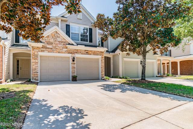 11095 Castlemain Cir S, Jacksonville, FL 32256 (MLS #1104300) :: The Hanley Home Team