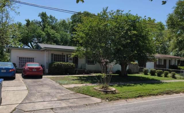 6318 Harlow Blvd, Jacksonville, FL 32210 (MLS #1104301) :: The Volen Group, Keller Williams Luxury International