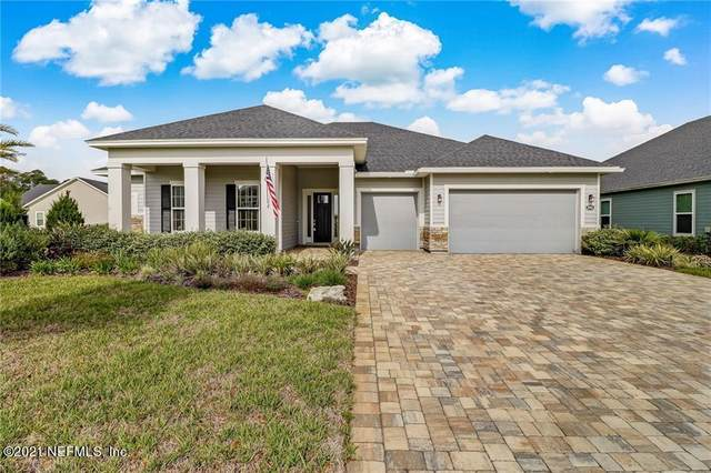 85063 Majestic Walk Blvd, Fernandina Beach, FL 32034 (MLS #1104307) :: EXIT Real Estate Gallery
