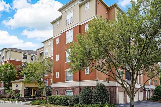 4480 Deerwood Lake Pkwy #658, Jacksonville, FL 32216 (MLS #1104308) :: The Hanley Home Team