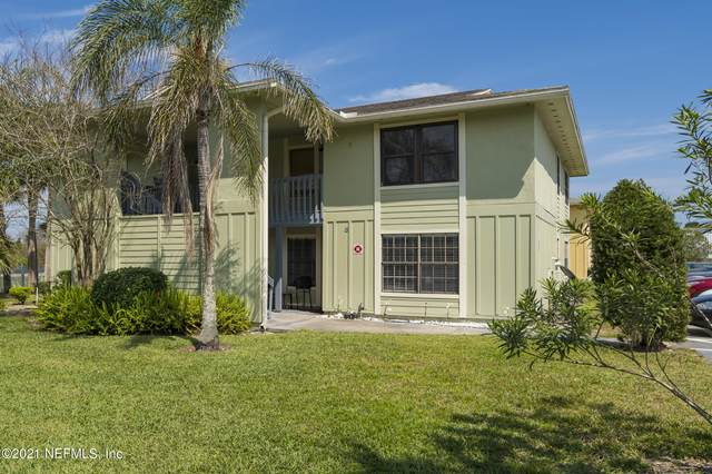 3 Clipper Ct, St Augustine, FL 32080 (MLS #1104315) :: Olde Florida Realty Group