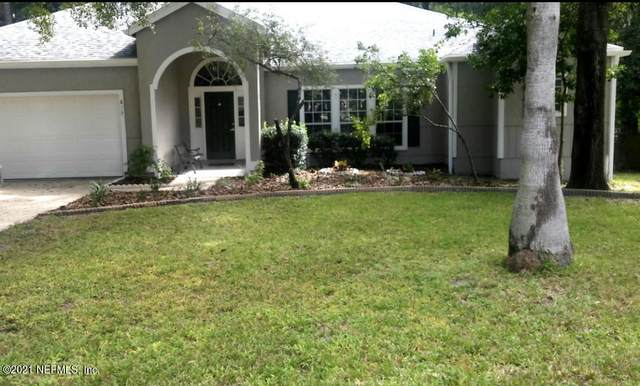 813 NW 113TH Ter, Gainesville, FL 32606 (MLS #1104316) :: EXIT Real Estate Gallery