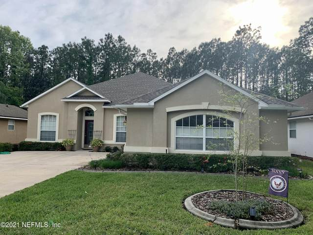 4213 Leaping Deer Ln, St Johns, FL 32259 (MLS #1104325) :: The Coastal Home Group