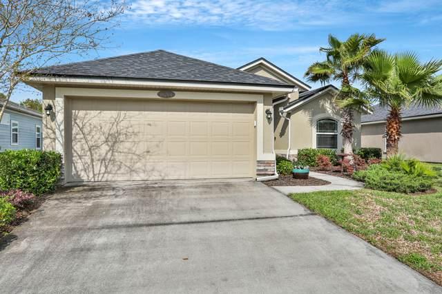 16264 Tisons Bluff Rd, Jacksonville, FL 32218 (MLS #1104326) :: Engel & Völkers Jacksonville