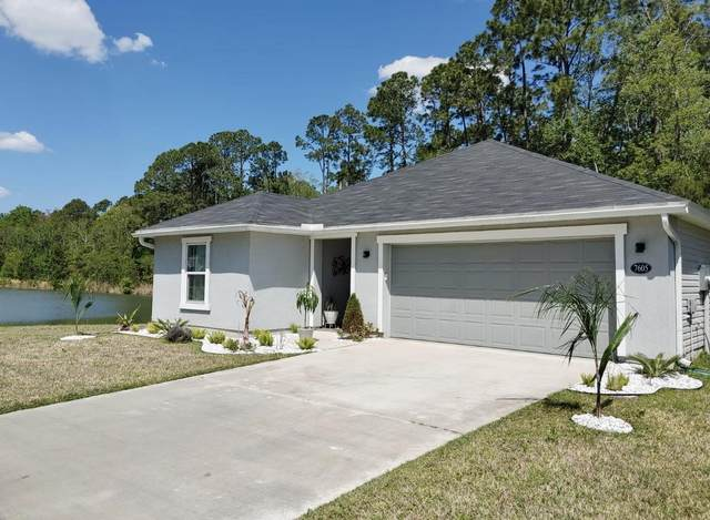 7605 Fanning Dr, Jacksonville, FL 32244 (MLS #1104337) :: EXIT Real Estate Gallery
