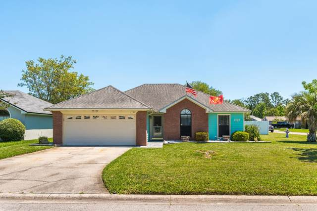 2729 Diplomat Ct, Jacksonville, FL 32246 (MLS #1104339) :: EXIT Inspired Real Estate