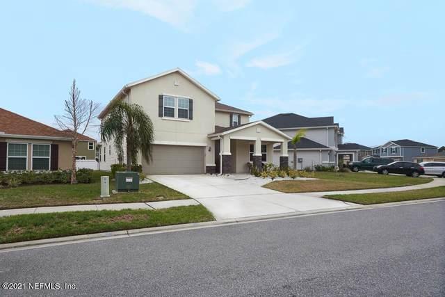 403 Hepburn Rd, Orange Park, FL 32065 (MLS #1104342) :: The Hanley Home Team