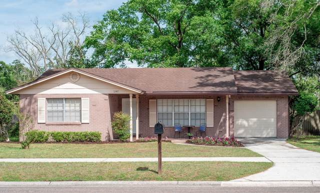 1247 Santiago Dr, Jacksonville, FL 32221 (MLS #1104345) :: EXIT Real Estate Gallery