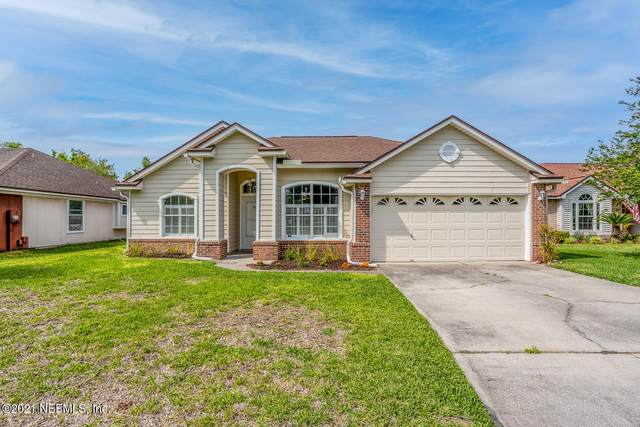 13247 Companion Cir S, Jacksonville, FL 32224 (MLS #1104348) :: The Hanley Home Team