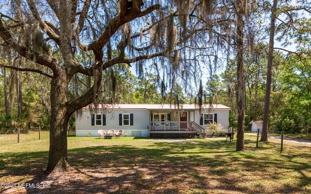 95035 Tori Trl, Fernandina Beach, FL 32034 (MLS #1104358) :: EXIT Inspired Real Estate