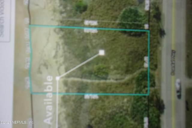 3224 Coastal Hwy, St Augustine, FL 32084 (MLS #1104364) :: 97Park