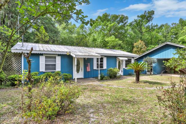 1265 C County Road 204, Hastings, FL 32145 (MLS #1104365) :: The Randy Martin Team | Watson Realty Corp