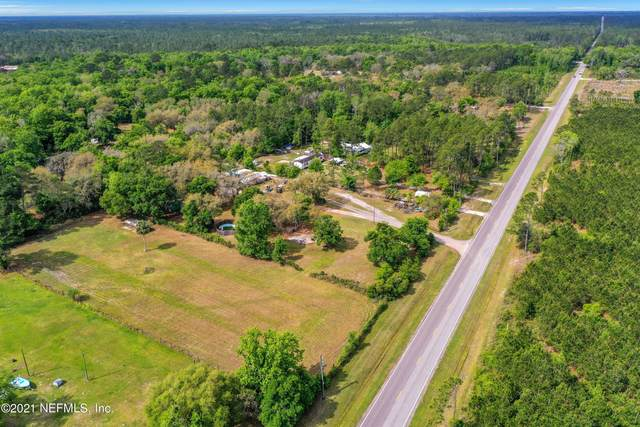 0 County Road 204, Hastings, FL 32145 (MLS #1104367) :: Bridge City Real Estate Co.