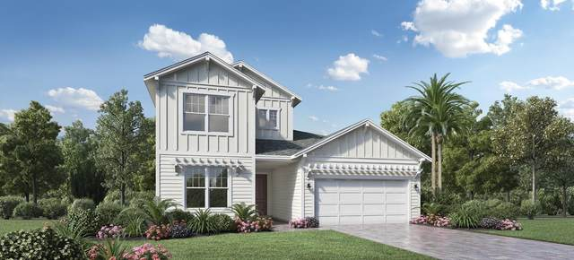 49 Pine Haven Dr, St Johns, FL 32259 (MLS #1104369) :: Olde Florida Realty Group