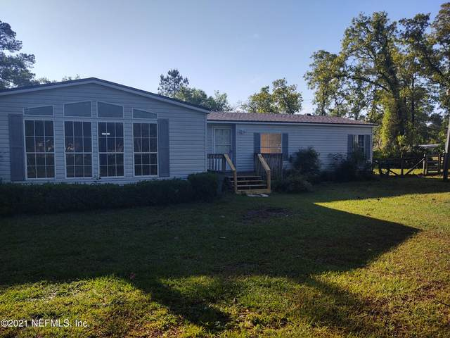 1955 Openwoods Rd, Middleburg, FL 32068 (MLS #1104370) :: Olde Florida Realty Group