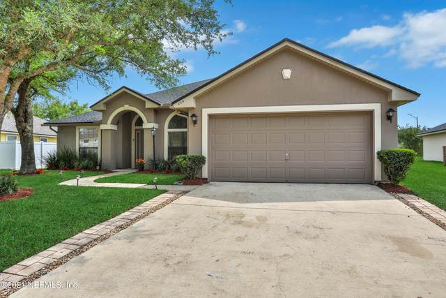 664 Lady Lake Rd W, Jacksonville, FL 32218 (MLS #1104375) :: EXIT Real Estate Gallery