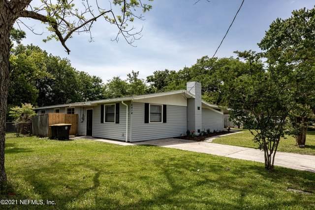 6414 Solandra Dr, Jacksonville, FL 32210 (MLS #1104376) :: Olde Florida Realty Group