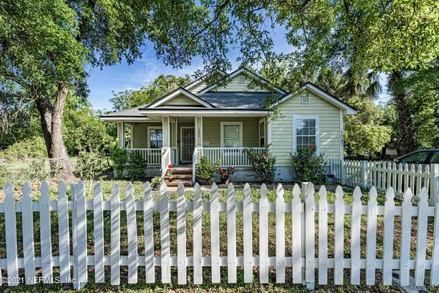 1047 Grant St, Jacksonville, FL 32202 (MLS #1104377) :: Olde Florida Realty Group