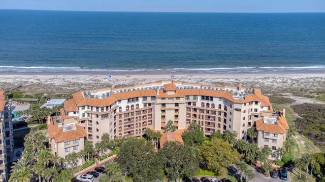 1874 Turtle Dunes Pl, Fernandina Beach, FL 32034 (MLS #1104386) :: The Volen Group, Keller Williams Luxury International