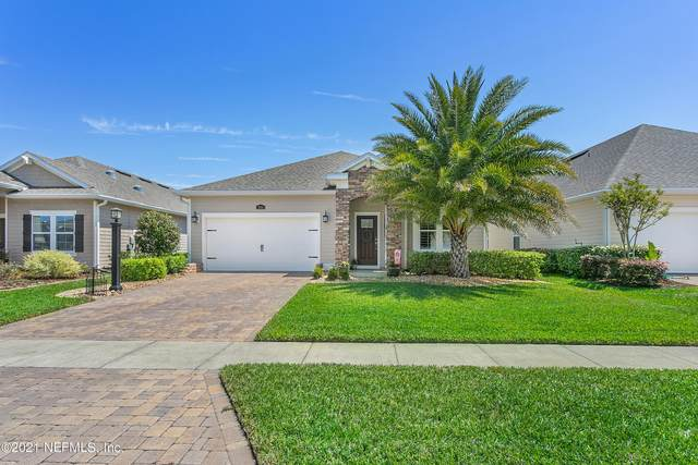 2501 Las Calinas Blvd, St Augustine, FL 32095 (MLS #1104390) :: The Coastal Home Group