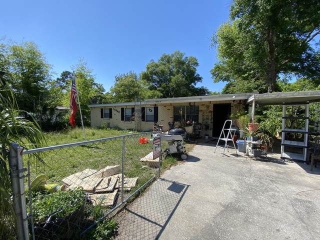 10466 Gailwood Cir E, Jacksonville, FL 32218 (MLS #1104391) :: Military Realty