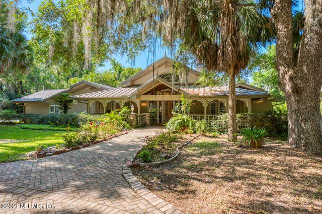 1473 County Road 309 #1, Georgetown, FL 32139 (MLS #1104399) :: Olde Florida Realty Group